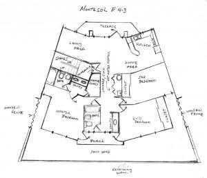 Montesol E 4-3